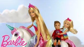 Einhorn in den Wolken 🦄💕   Dreamtopia LIVE   Barbie