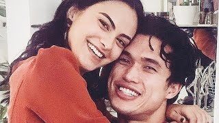 Camila Mendes & Charles Melton Cutest Moments!😍❤