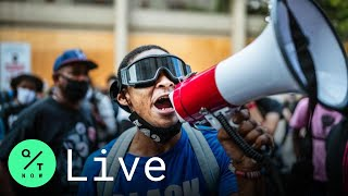 LIVE: Breonna Taylor Protests Continue in Louisville, Kentucky