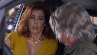 Curb Your Enthusiasm - Larry seeks help from Shara (Fatwa fuck)