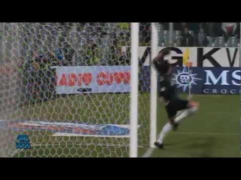 Julio Cesar Tribute - Il numero 1 dei numeri 1 - He Films The Clouds [720HD]