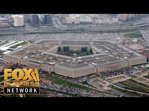 Defense Department Holds Press Briefing On 2020 Budget