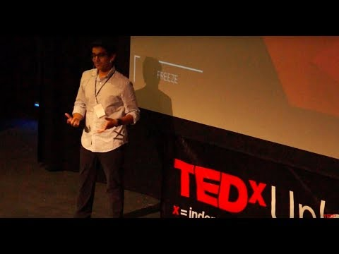 Victims to Our Own Creations? | Shourya Sharma | TEDxUplandsSchool