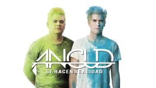 Ancud - Asi Es Normal thumbnail