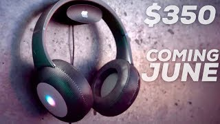 Latest Rumors on Apple Over Ear Headphones