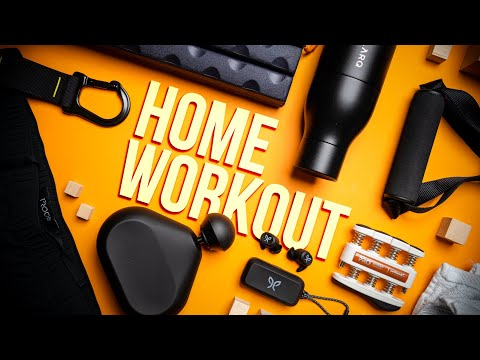 Best Home Workout/Gym Accessories - 2020