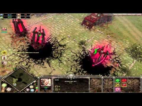 Warhammer 40k Dark Crusade | Chaos Crusade | We are eager to please Ep 3.2