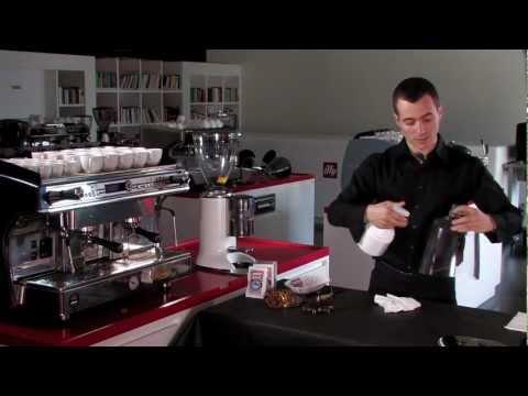 Puly Grind Limpiador para molinillo video