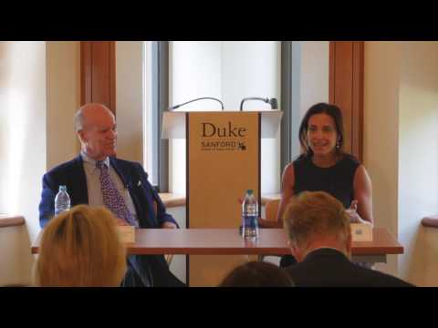 Unlocking Potential, Unleashing Growth: From Philanthropy to Impact Investing
