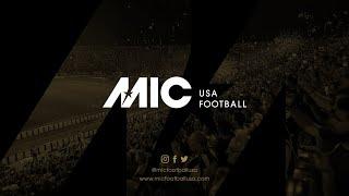 MIC Football USA - Day 3