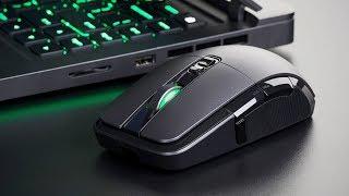 XIAOMI ИГРОВАЯ МЫШЬ КОТОРАЯ СМОГЛА. Mi Gaming Mouse НОВОГО ПОКОЛЕНИЯ