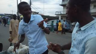 comedy skit TeamEfe