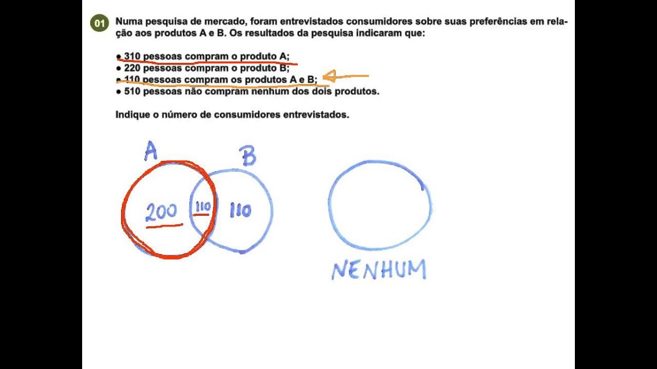 Matemtica exerccios conjuntos problemas lista 01 youtube matemtica exerccios conjuntos problemas lista 01 ccuart Choice Image