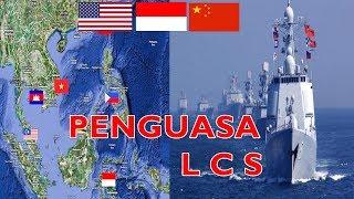 LAUT NATUNA WASPADA CHINA Sukses Bangun 3 Pangkalan Militer di LCS Lengkap Dengan Alutsista Canggih MP3