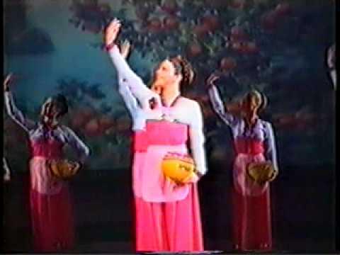 Mansudae Art Theatre Pyongyang 1992 KUD Abrasevic Beograd