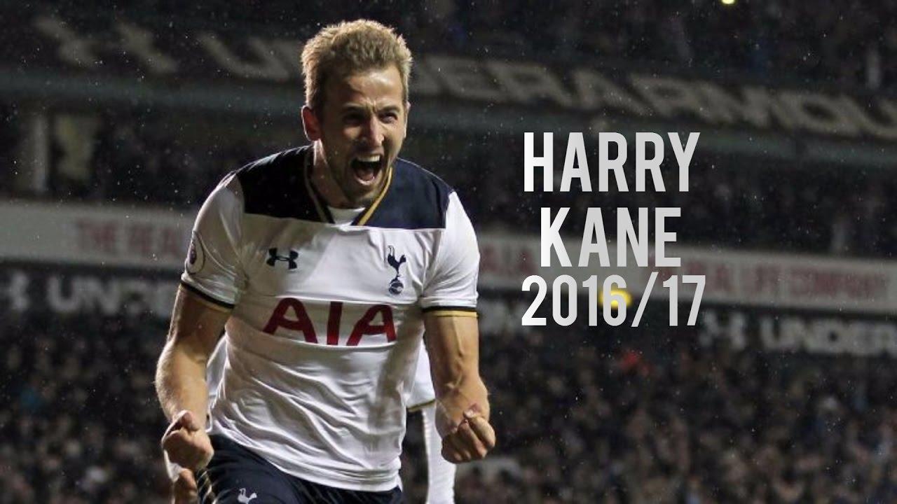 Download Harry Kane - Amazing Goals - 2016/17