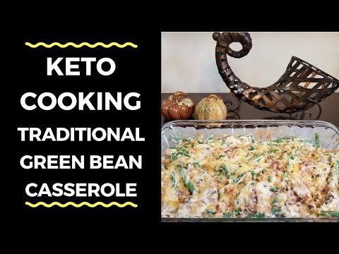 keto-traditional-green-bean-casserole