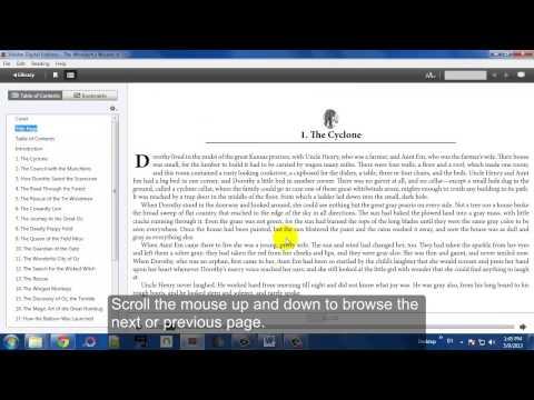 using-adobe-digital-editions-to-read-epub-ebooks