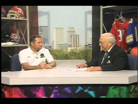 Inside Tulsa Athletics - September 9,2014