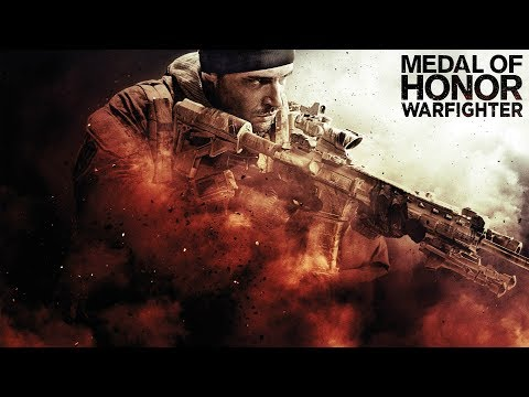Medal of Honor: Warfighter (2012) - Underestimated Forgotten Game  