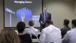 Employee Success is the Manager's Responsibility