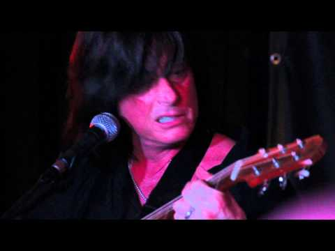 Joe Lynn Turner - 'Stone Cold' + More - Bannermans Bar - Edinburgh - 01/04/2015
