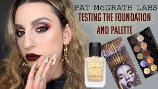 Pat Mcgrath Foundation Wear Te…