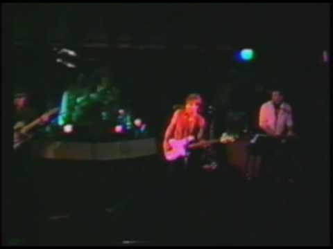 Strutter at the Tradewinds, 1983: What Do All The People Know & Land Down Under