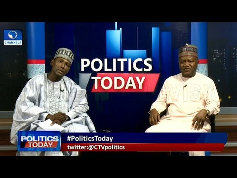 Bauchi APC, PDP Chieftains Disagree Over Allegation Of 'Phony' Contracts By Outgoing Govt