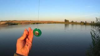 Рыбалка ПРОБКА VS КОРМАК (Дневник рыболова)