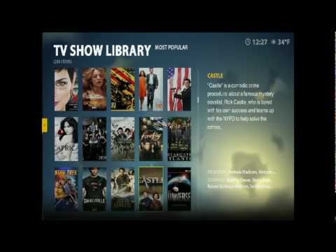 Boxee - Install and review
