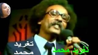 مصطفى سيد احمد - مريم الاخرى _ تغريد محمد