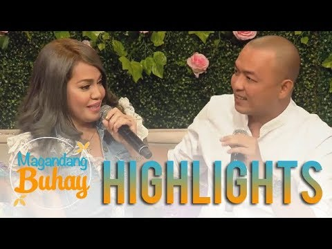 Magandang Buhay: The love story of Ethel and Jessie