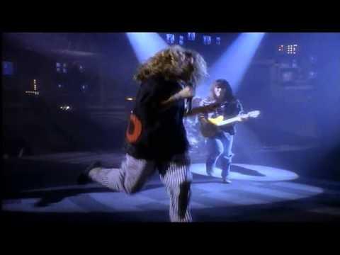 Van Halen - Runaround (1991) (Music Video) WIDESCREEN 720p