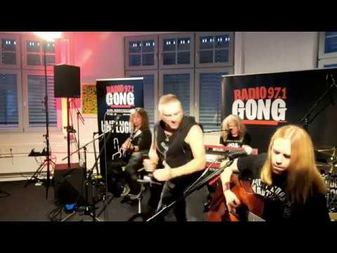 Gong 97.1 Unplugged: Axxis