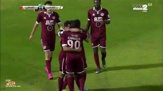 الشباب يتلقى هزيمته الرابعة على التوالي في الدوري السعودي من الفيصلي