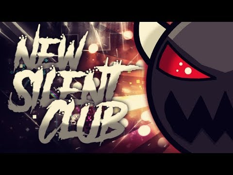 [LEGENDARY DEMON] - New Silent Club 100% By BlackP2Sfull (&more) [VERIFIED BY ME]
