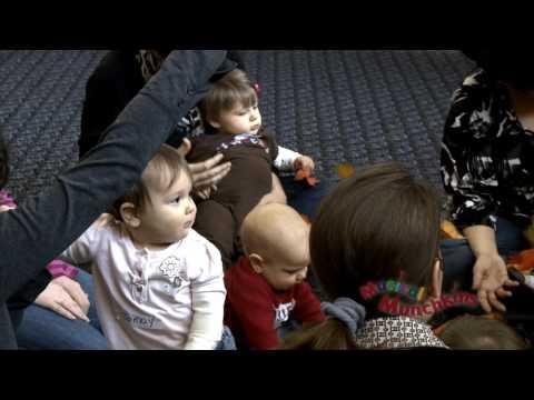 Musical Munchkins: Baby Munchkins