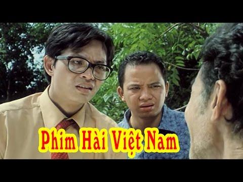 Một giờ Làm Quan Full HD | Phim Hài Tết Việt Nam Hay Mới Nhất
