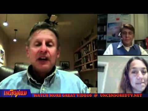 Bankers Should Be Bankrupt Not Bailed-Out - Gary Johnson & GOProud Web Q&A - Dec. 1st (2011-12-01)