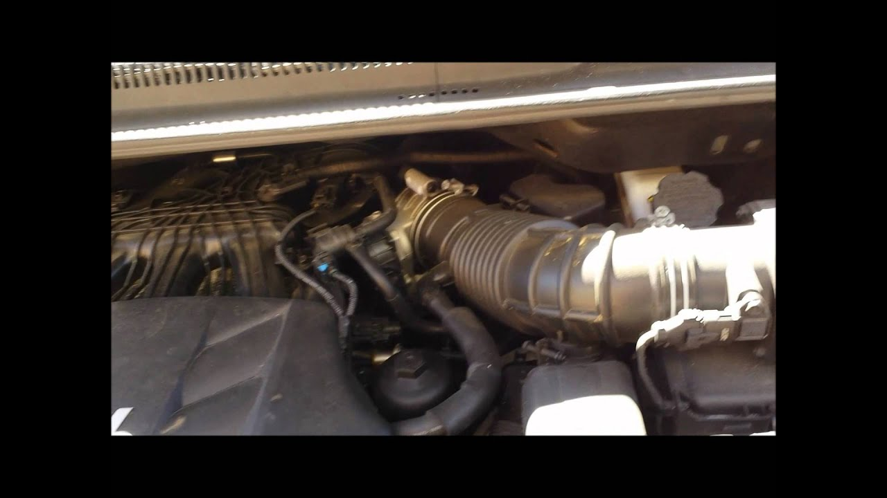 Kia cooling fan and defroster needing a/c to work. - YouTube
