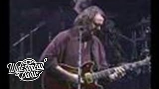 Watch Widespread Panic Contentment Blues video