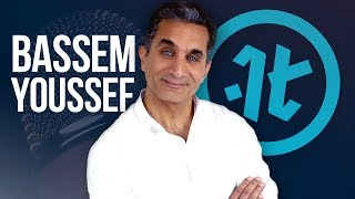 Bassem Youssef on How To Laugh In the Face of Danger  | Impact Theory