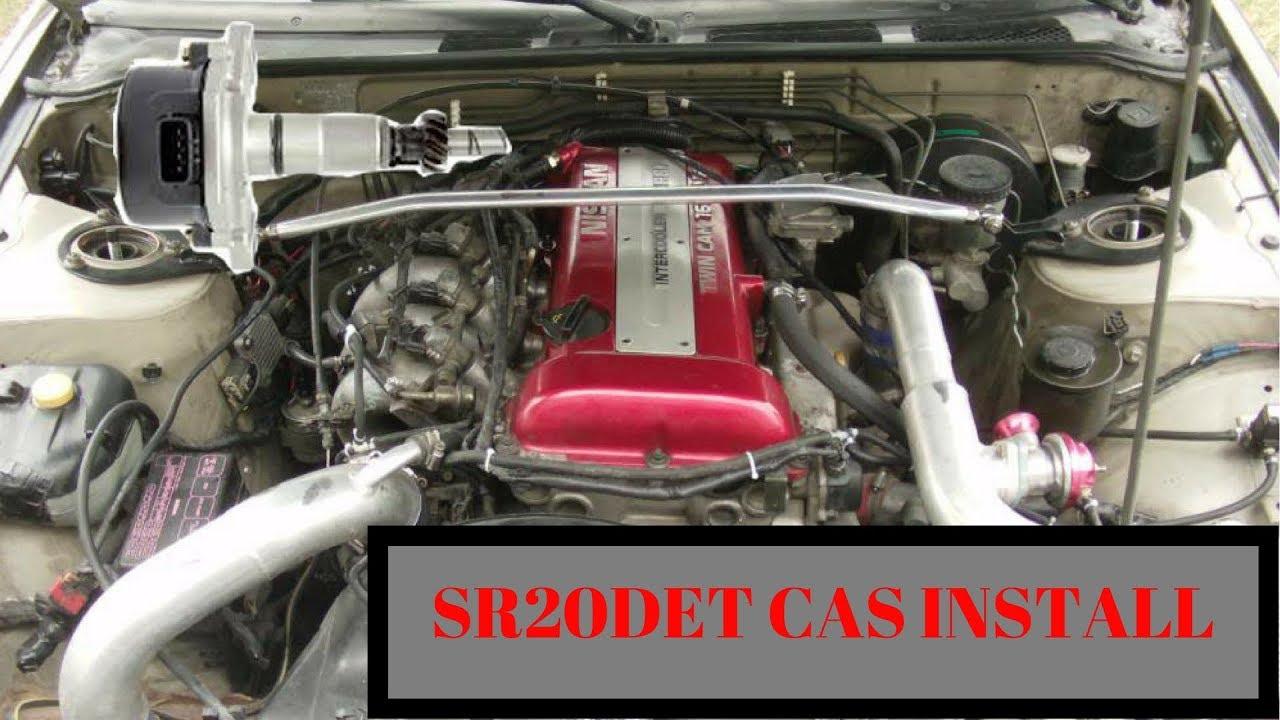 Exelent Sr20det S13 Blacktop Wiring Diagram Motif - Wiring Standart ...
