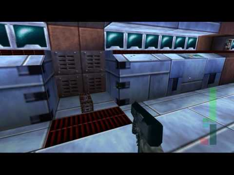 Perfect Dark - DataDyne Research: Investigation (Perfect Agent)