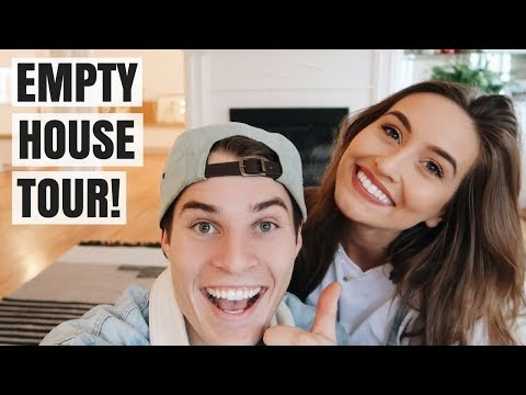 WE BOUGHT OUR FIRST HOME!
