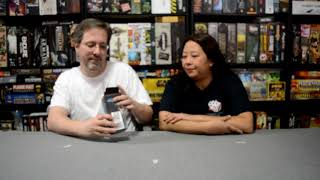 Unboxing of Weyland Yutani Commandoes Expansion for Aliens vs Predator by Prodos Games