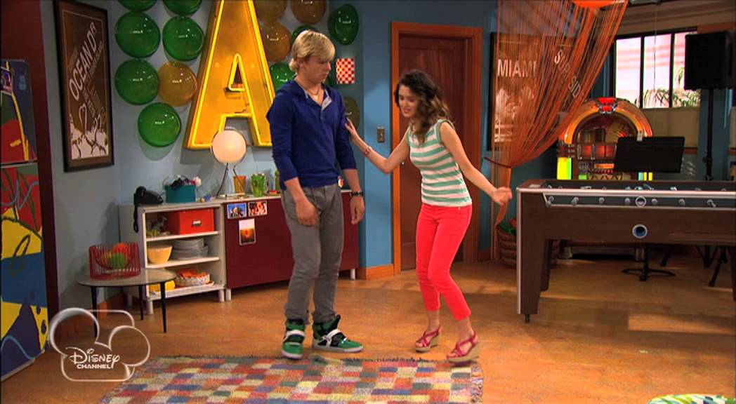 austin and ally dating again at 36