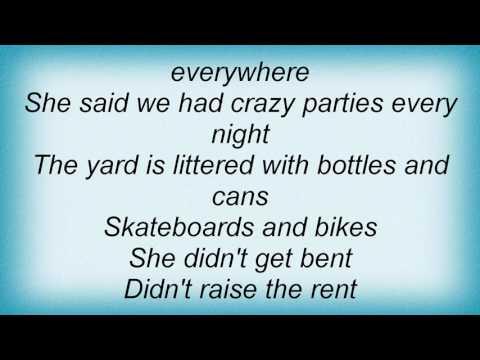 Smash Mouth - Heave-Ho Lyrics mp3