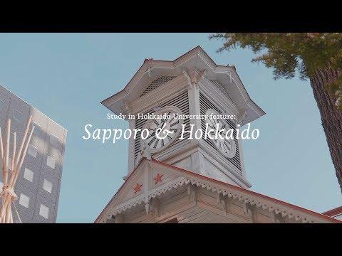 Sapporo & Hokkaido
